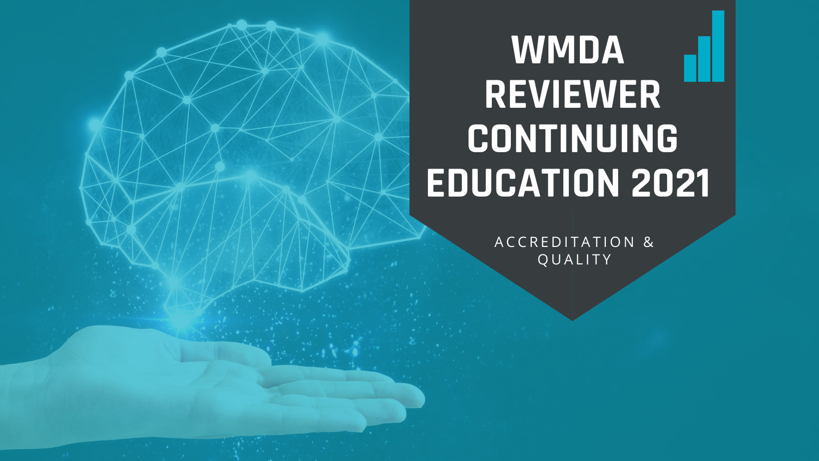 WMDA Reviewer continuing education 2021