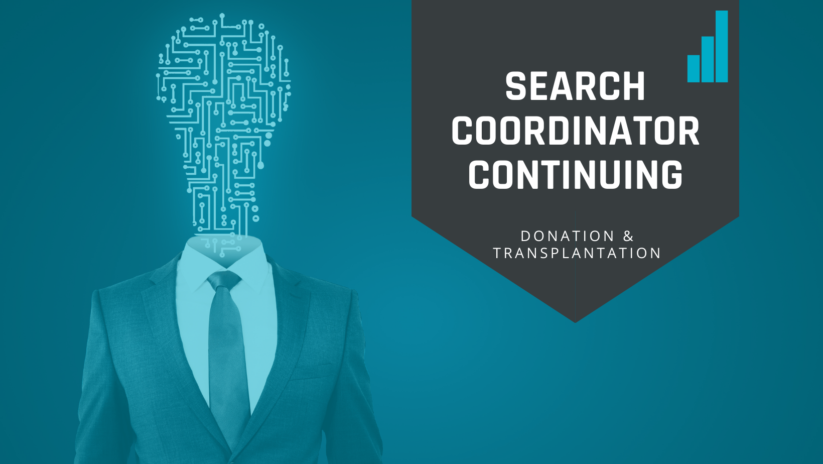 Search Coordinator Continuing Education Course